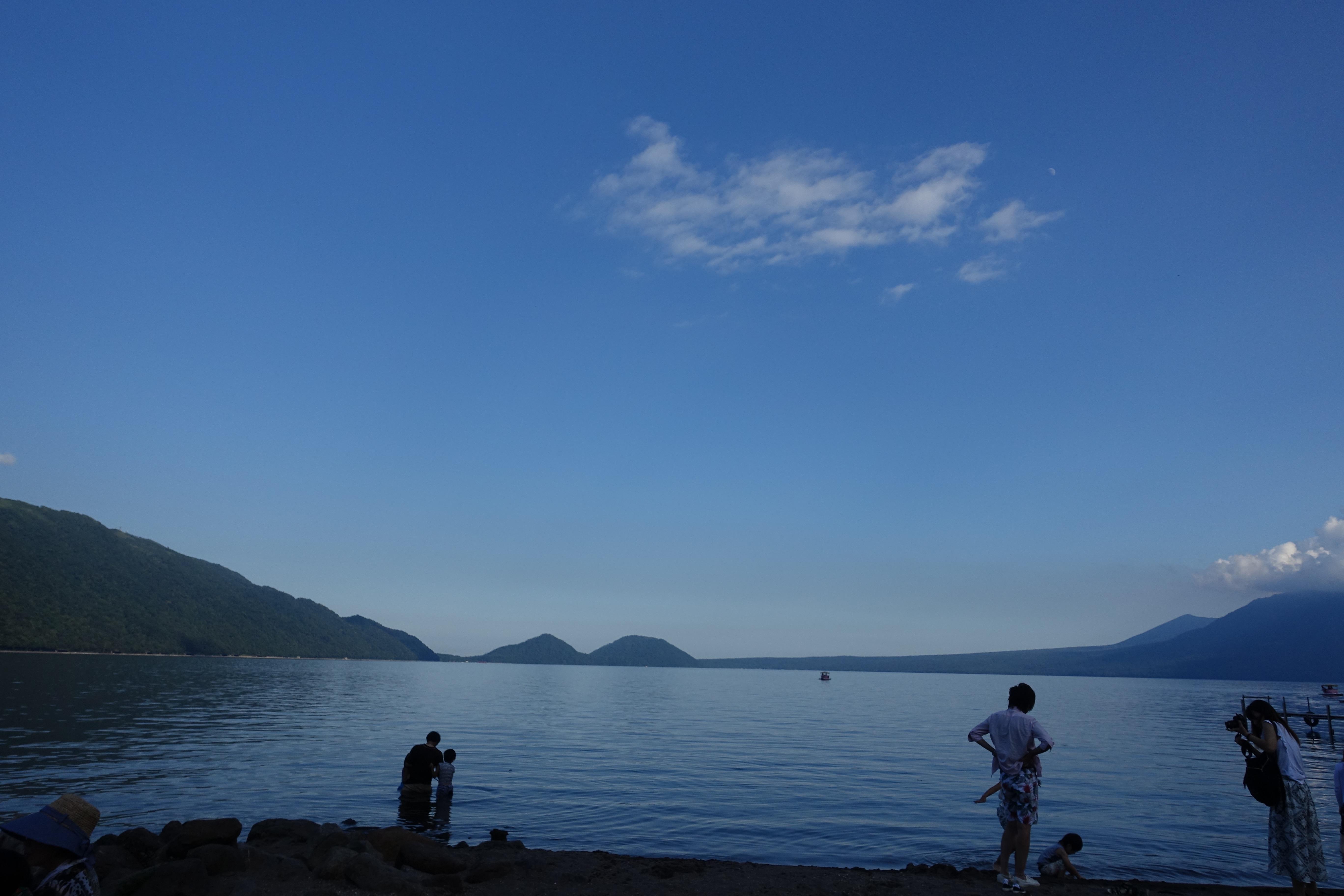 2016支笏湖