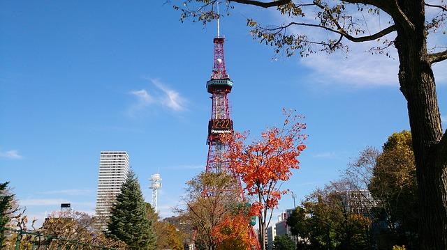 札幌で初めて投資の話ができたという話。