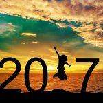 2017年、あけましておめでとうございます。