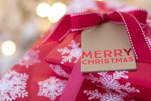 クリスマスも、積立投資ならほったらかし。