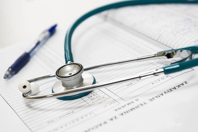 確定申告の「医療費控除」手続きが簡単になりました。