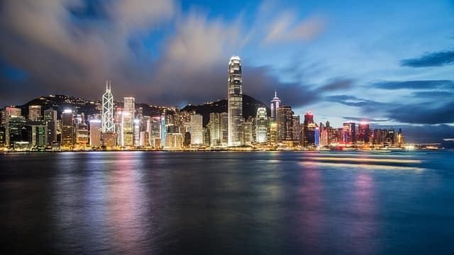 中国A株がMSCI新興国株式指数に採用。