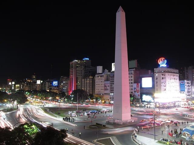 アルゼンチンとサウジアラビアがMSCI新興国株式指数に2019年5月から採用。
