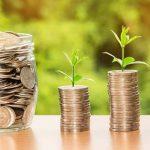 楽天証券なら投資信託の積立で1%ポイント還元!クレジット決済が断然お得。