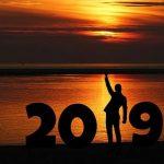 2019年 謹賀新年。積立投資の裾野が広がる1年にしたいですね。