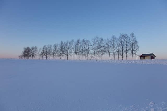 北海道で再び地震。道民は防災の準備をしよう。